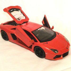 Maisto Lamborghini Aventador LP 700-4 Diecast Car